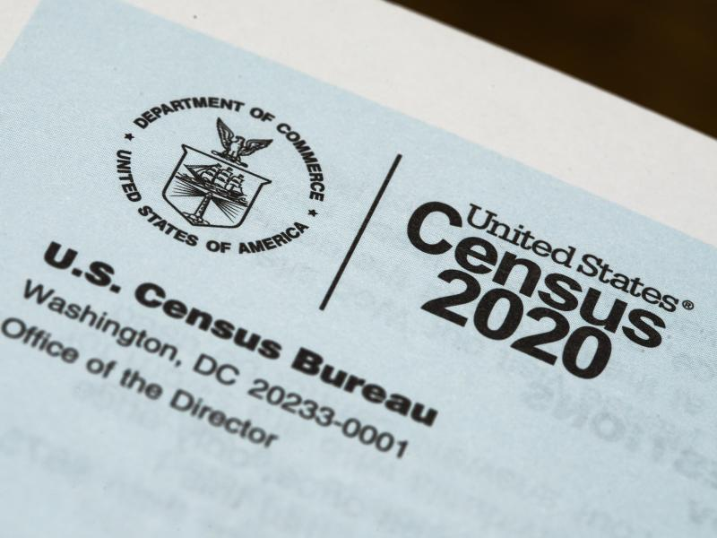 Census Bureau workers are set to start making in-person visits on July 30 to households that have not yet filled out a 2020 census form in Hawaii, North Dakota, Puerto Rico and certain other areas of the country.