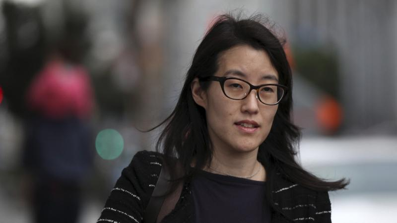 """In my eight months as reddit's CEO, I've seen the good, the bad and the ugly on reddit,"" Ellen Pao says, in a statement posted to the site. ""The good has been off-the-wall inspiring, and the ugly made me doubt humanity."""