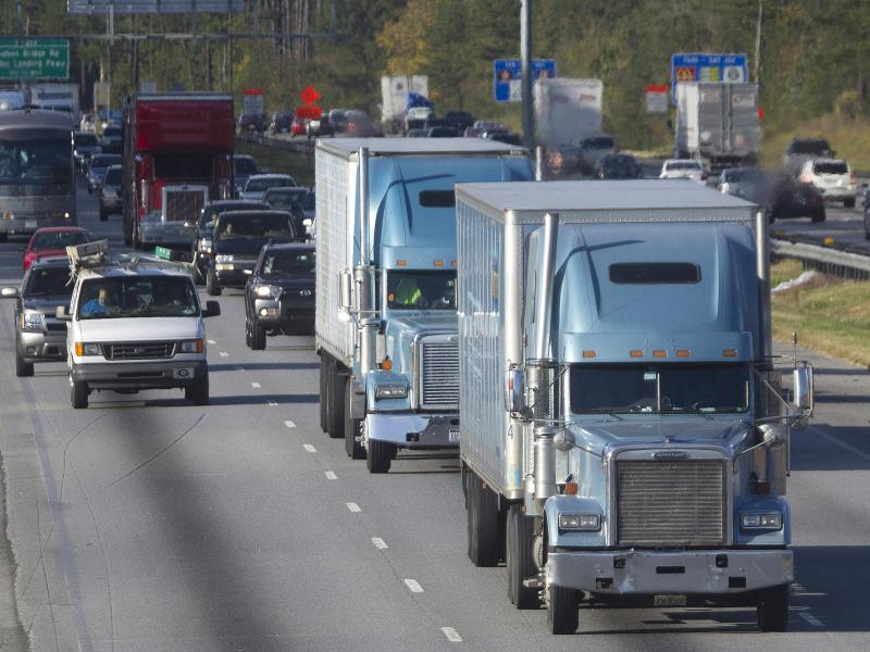Trucking companies have had a tough time hiring drivers willing to hit the road for long hauls. Now the U.S. is speeding toward a critical shortage of truck drivers in the next few years and companies are upping pay, making the job easier, and opening it