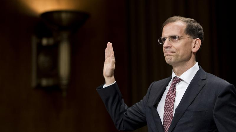 D.C. Circuit Judge Gregory Katsas joined another Trump-appointed federal judge in voting to dismiss a Washington, D.C.-based lawsuit over President Trump's efforts to omit unauthorized immigrants from the census numbers that set up the next Electoral Coll
