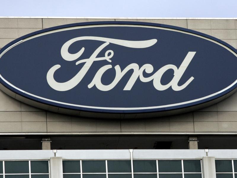 About 7,000 white-collar jobs are being eliminated as part of Ford's massive organizational restructuring. The automaker says it will save $600 million per year as a result.