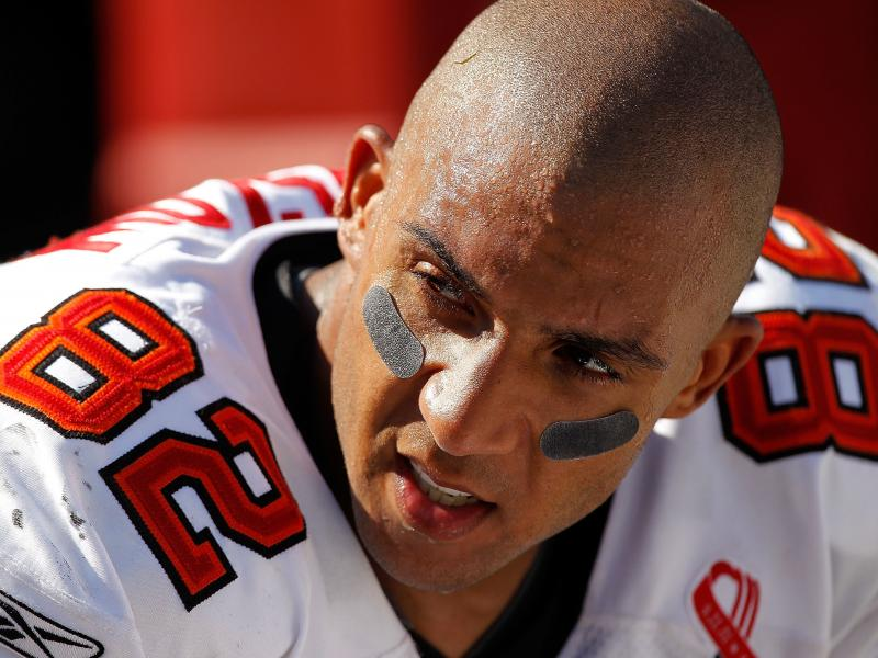 Kellen Winslow II, formerly of the Tampa Bay Buccaneers and other NFL teams, received a 14-year sentence on Wednesday for several sex crimes against women in Southern California.