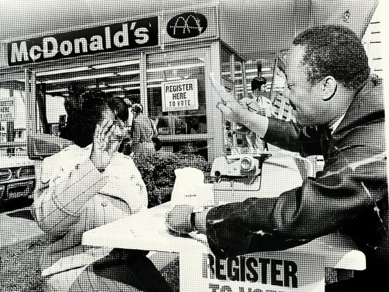 Franchise: The Golden Arches in Black America, by Marcia Chatelain