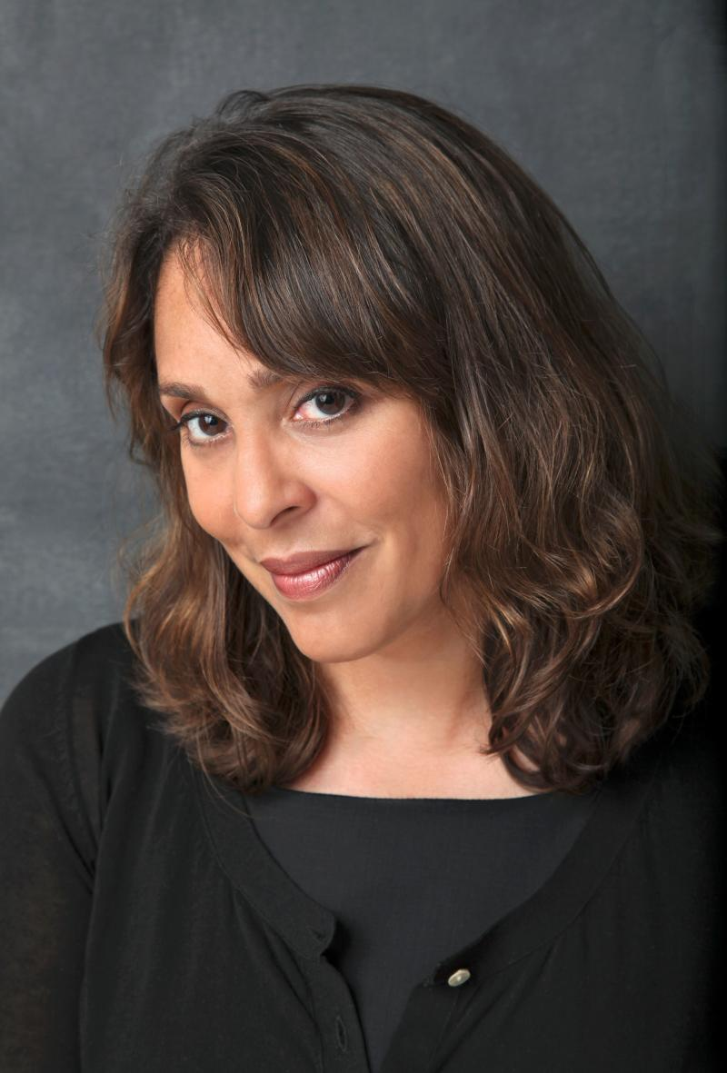 Natasha Trethewey served as U.S. poet laureate in 2012 and 2013. She won the 2007 Pulitzer Prize in poetry for her 2006 collection Native Guard.