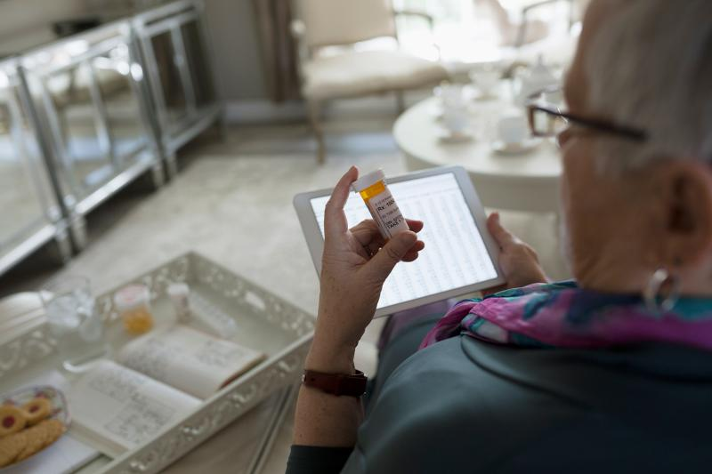 Prescription drug coverage is one benefit that drives up insurance costs, and one that is very popular with consumers.
