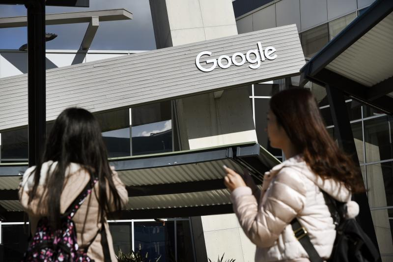Google is looking to artificial intelligence as a way to make a mark in health care.