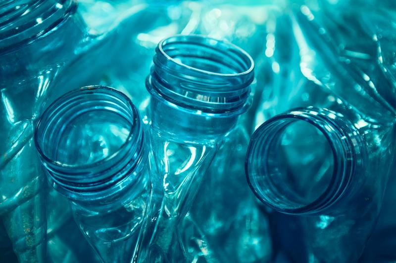 A government research project to assess the safety of BPA is beginning to show results.