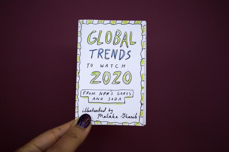 Global Trends To Watch In 2020