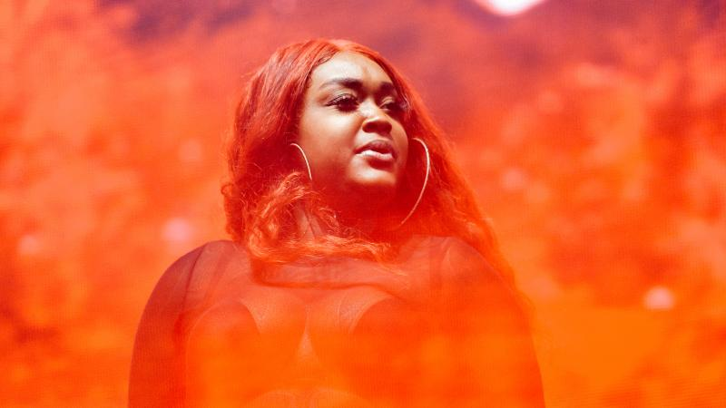 """cupcakKe switches her flow up so many times that """"Discounts"""" is a raunchy and hilarious three-minute shopper bargain."""