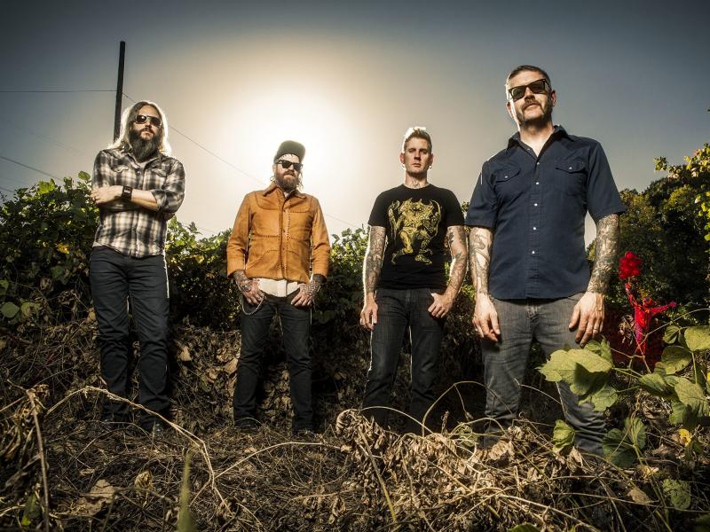 """Mastodon's """"A Spoonful Weighs a Ton"""" is featured in September's edition of Heavy Rotation."""