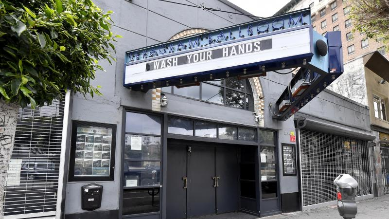 Live music venues such as The Teragram Ballroom in Los Angeles were among the first businesses to close during the pandemic. The Shuttered Venue Operators Grant was supposed to be a lifeline for owners.