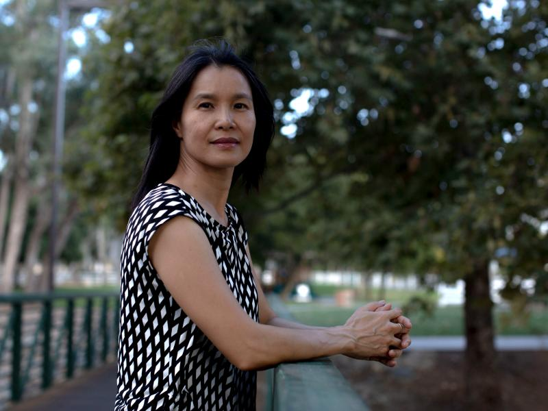 When Tiffany Qiu found herself on the hook for her usual 30% Blue Shield of California coinsurance after the hospital quoted 20%, she pushed back.