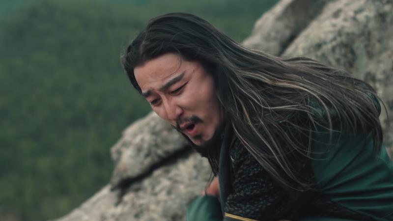 Mongolian Country Singer 2019