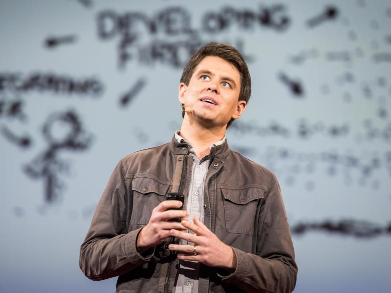 How Can Math Help You Imagine The Impossible? | 88.5 WFDD