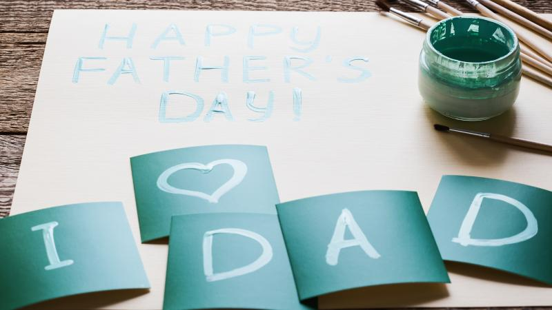 Father's Day, which started in 1910, takes place on the third Sunday of June every year.