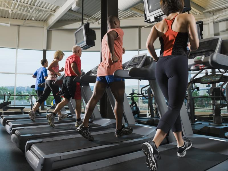 A large new study finds mixed results for the effectiveness of programs aimed at motivating healthful behavior — such as more exercise and better nutrition — among employees.