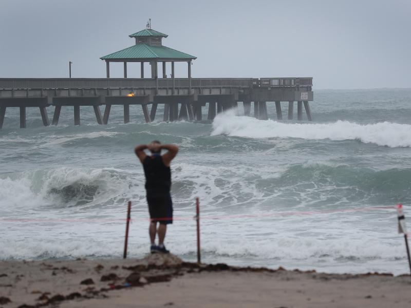 hurricane isaias - photo #11