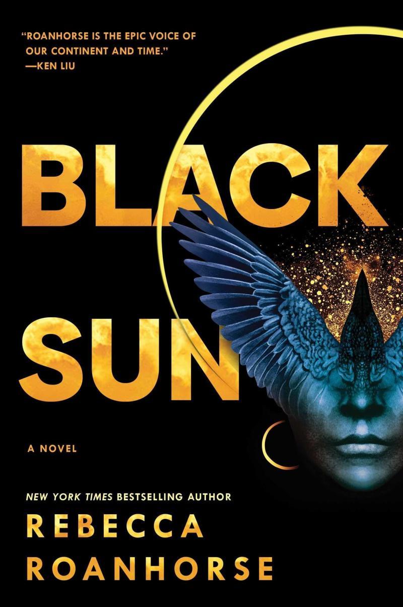 Black Sun, by Rebecca Roanhorse