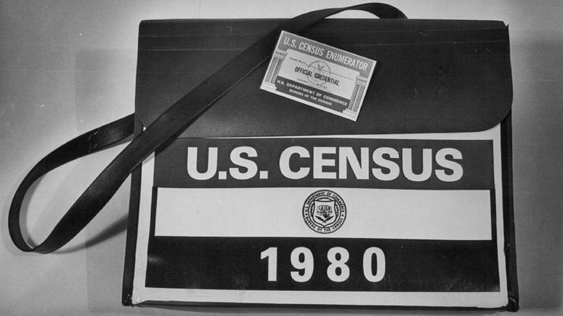 "Weeks before the 1980 census officially began, the Federation for American Immigration Reform launched its campaign to exclude unauthorized immigrants from population counts that, according to the Constitution, must include the ""whole number of persons in"