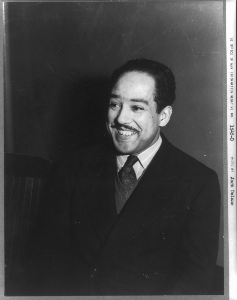 In the summer of 1927, Langston Hughes and Zora Neale Hurston drove together from Alabama to New York. Just outside Savannah, Ga., they gave a ride to a young person running away from a chain gang. An essay Hughes wrote about that encounter has recently r