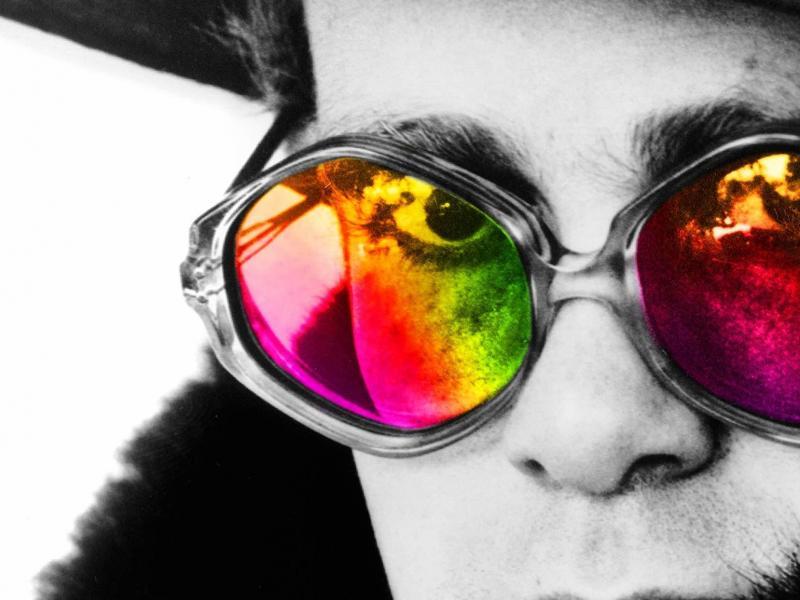 Me, by Elton John