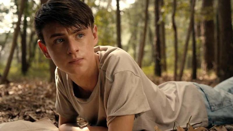 In Low Tide starring Jaeden Martell, three teens pay a heavy price after finding a hidden stash of golden coins.