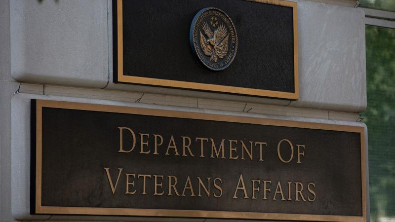 A Veterans Affairs inspector general's report, based on surprise inspections last month, found many facilities did not have enough personal protective equipment in reserve.