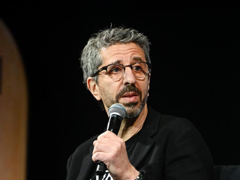 Jason Flom is the CEO of Lava Records, a board member of The Innocence Project and host of the podcast Wrongful Conviction.