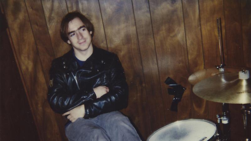 Jason Molina's Eight Gates comes out August 7.