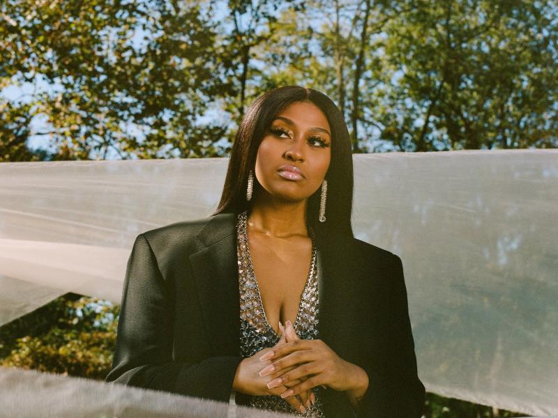 R&B singer-songwriter Jazmine Sullivan released Heaux Tales on Jan. 8.