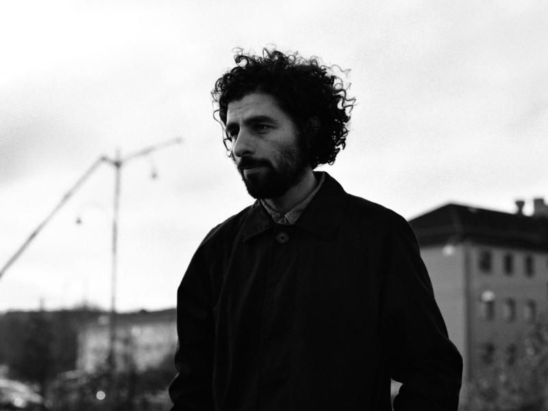 """""""There's always a light at the end of the tunnel"""" José González says of the songs on his album, Vestiges & Claws, released earlier this year."""