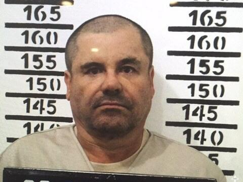 "A federal judge says jurors will be anonymous and partially sequestered in the upcoming trial of accused Mexican drug lord Joaquin ""El Chapo"" Guzman."