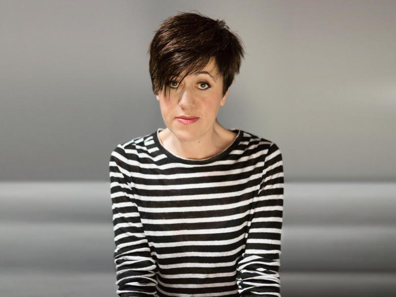 Tracey Thorn's album Record tops Ken Tucker's list of the best music of 2018.