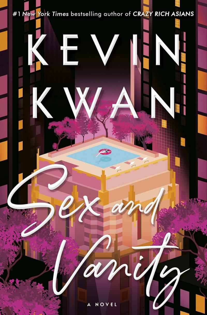 Sex and Vanity, by Kevin Kwan