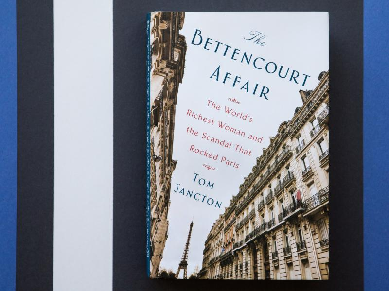The Bettencourt Affair, by Tom Sancton.