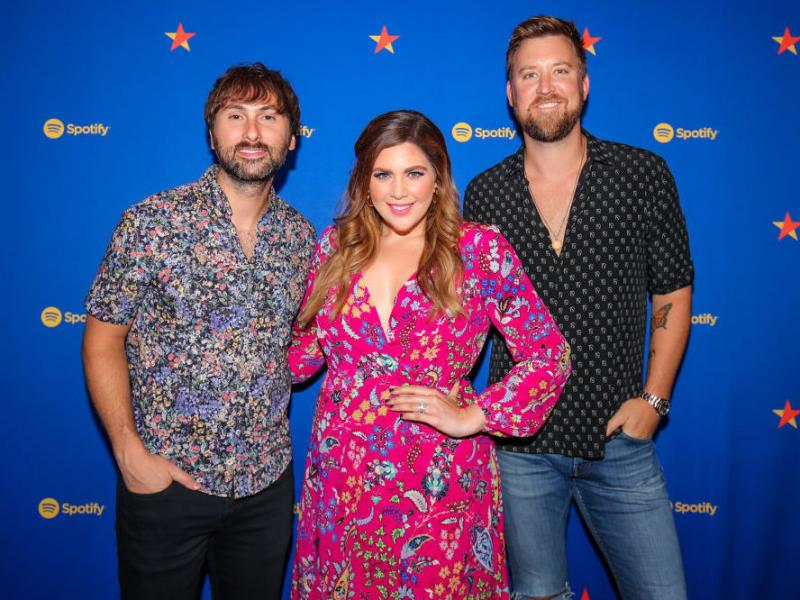 The country trio formerly known as Lady Antebellum told NPR that it is not opposed to a singer continue to use Lady A as a stage name.