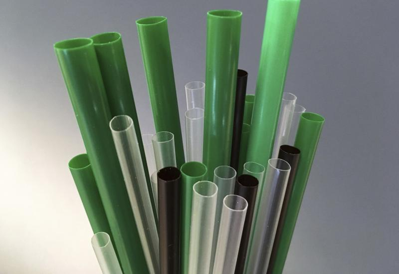 As awareness grows about the environmental toll of single-use plastics, retailers and regulators alike are finding ways to decrease their use. And straws have become a prime target.