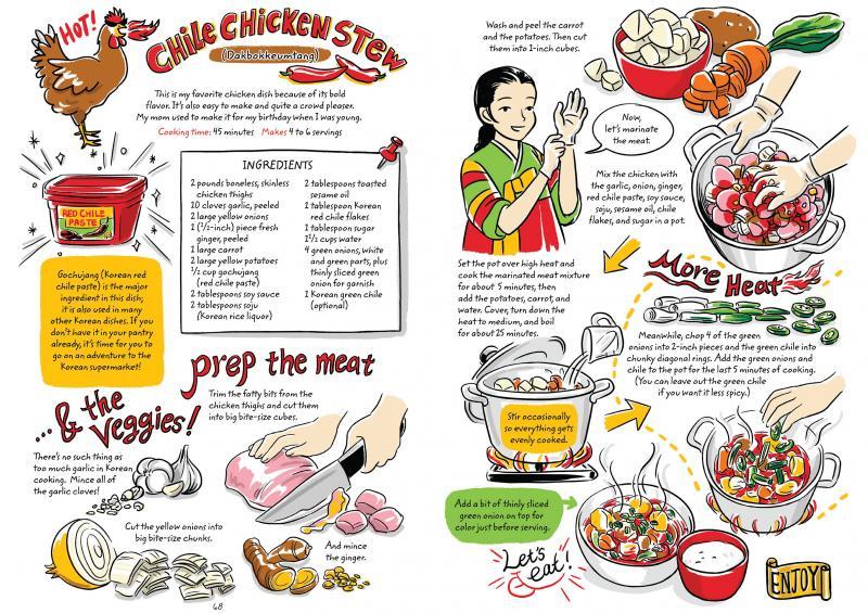 Grace Foods Recipe Book