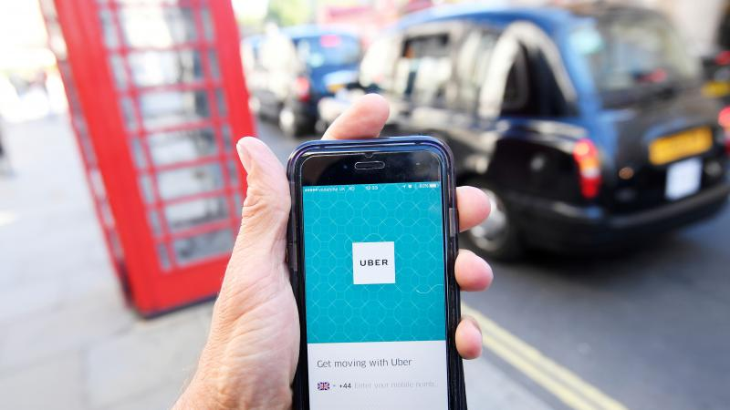 "Transport for London says Uber is not ""fit and proper"" to run a private ride-hiring service in the U.K. capital. Uber has 21 days to lodge an appeal and can continue to operate during any appeals process."