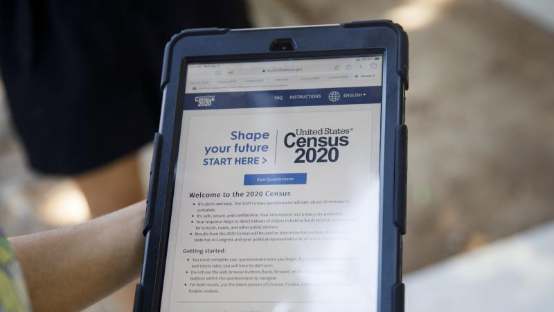 Alabama filed a federal lawsuit to force the U.S. Census Bureau to move up the release of 2020 census redistricting data and stop its plans for using a new way of keeping people's information in the data confidential.