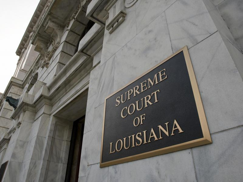 The Louisiana Supreme Court denied Fair Wayne Bryant's request to review his life sentence for stealing hedge clippers. Bryant has already spent nearly 23 years in prison for the crime.