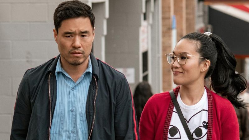 Love Finds Ali Wong And Randall Park In 'Always Be My Maybe' | 88.5 WFDD