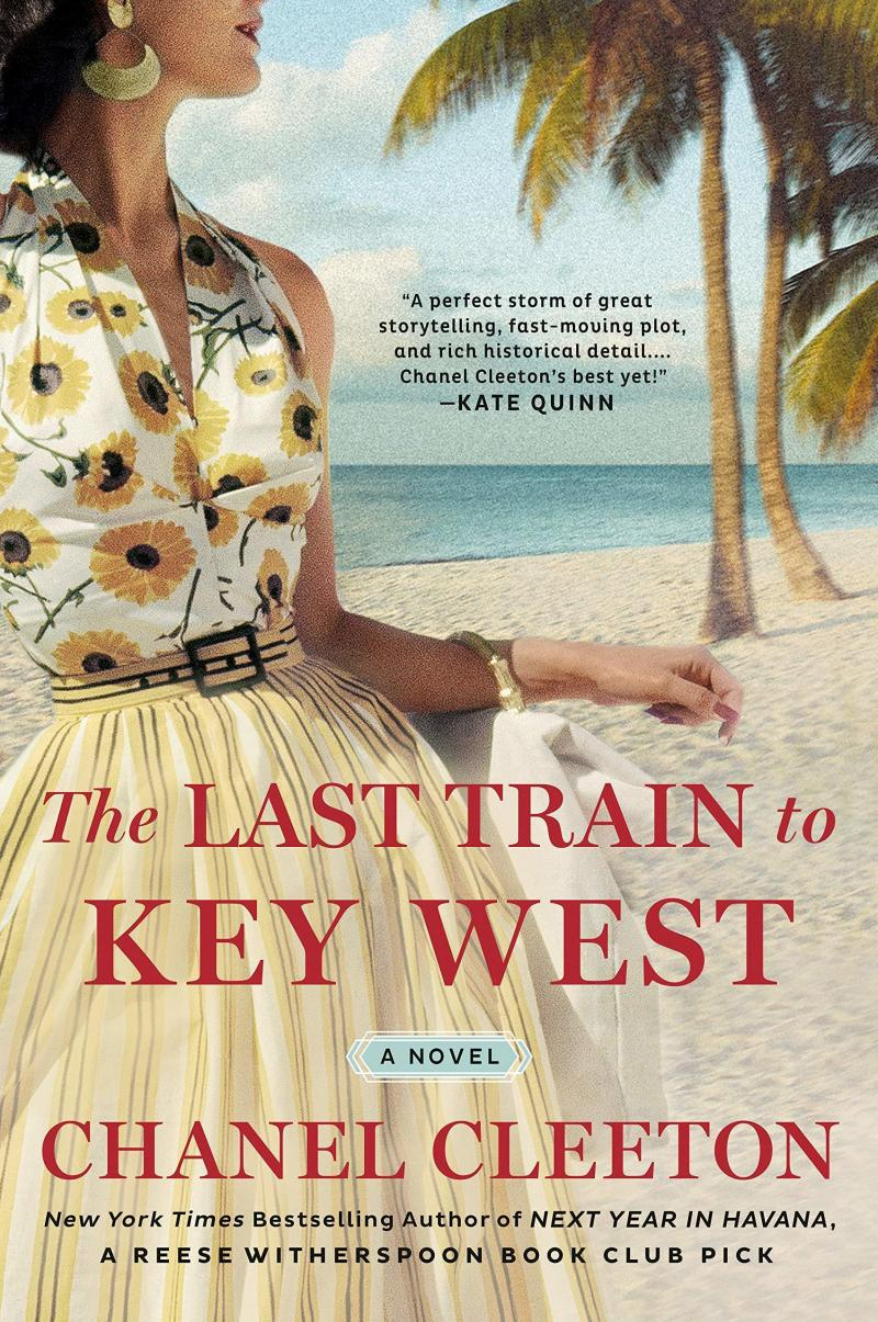 The Last Train to Key West, by Chanel Cleeton