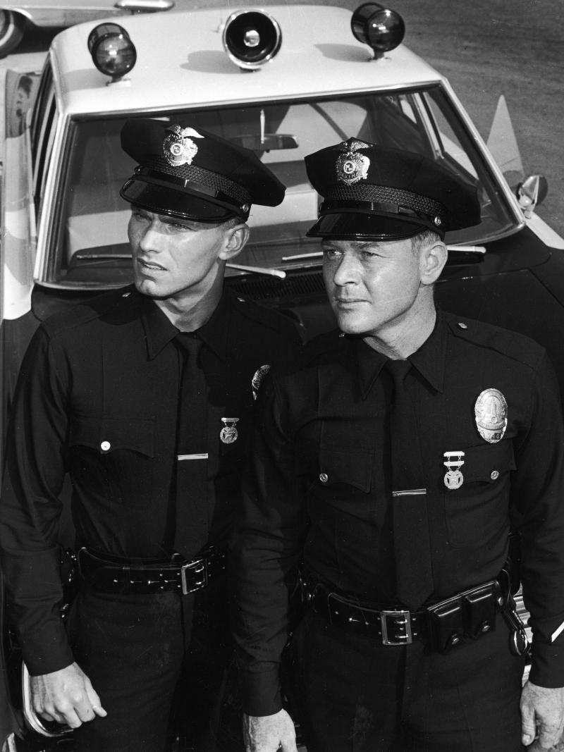 martin milner, star of 'adam-12' and 'route 66,' dies at 83 | 88.5 wfdd