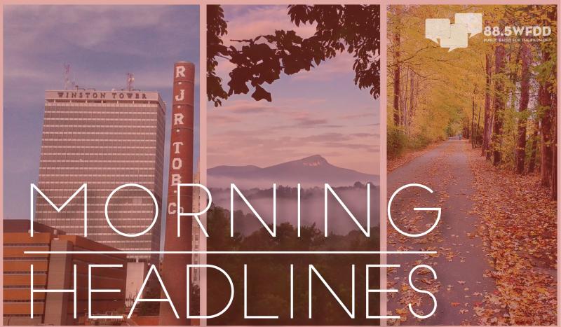 Morning News Briefs: Wednesday, August 7th, 2019   88 5 WFDD