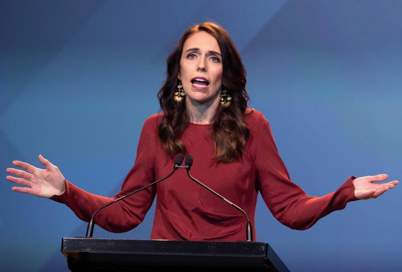 New Zealanders have voted to allow assisted dying for the terminally ill but voted down legalizing marijuana. The questions were put to the country in separate referendums held in conjunction with the general election that handed Prime Minister Jacinda Ar