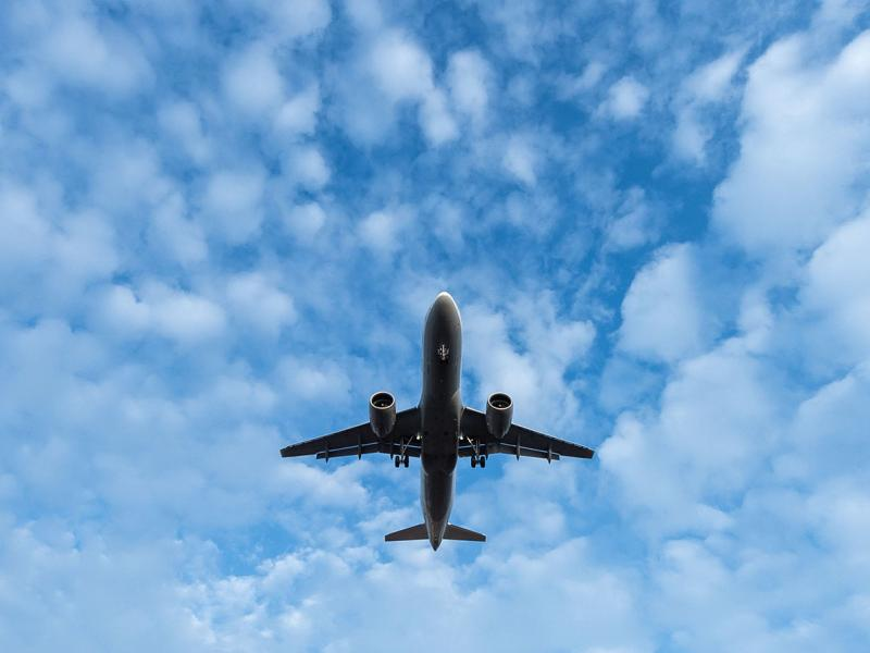 Commercial planes provide weather forecasters with vital data, so widespread flight cancellations could hurt local weather reports.