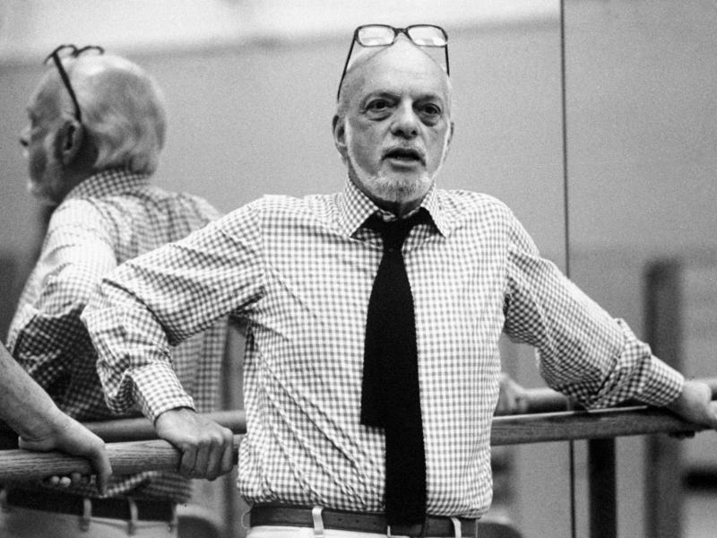 Broadway director and producer Hal Prince died this week at the age of 91.