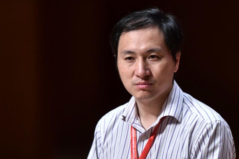 There has been a backlash since Chinese scientist He Jiankui's claim that he edited genes in embryos that became twin girls.