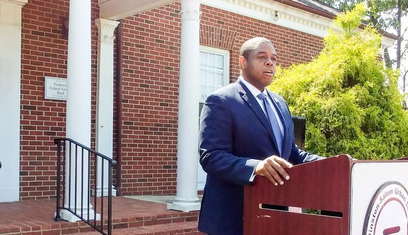 report highlights range of inequities for black winston